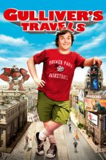 Download Film Gulliver's Travels (2010) Sub Indo