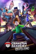 Download Cranston Academy: Monster Zone (2020) Sub Indo