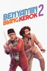 Download Benyamin Biang Kerok 2 (2020) Indonesia
