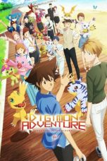 Download Digimon Adventure: Last Evolution Kizuna (2020) Sub Indo