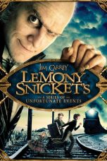 Download Film Lemony Snicket's A Series of Unfortunate Events 2004 Sub Indo