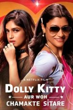 Download Dolly Kitty and Those Shining Stars (2020) Sub Indo