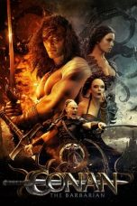 Download Conan the Barbarian (2011) Sub Indo