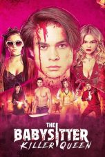 Download Film The Babysitter: Killer Queen (2020) Sub Indo