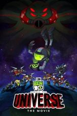 Download Ben 10 Versus the Universe: The Movie (2020) Sub Indo