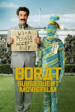 Download Borat Subsequent Moviefilm (2020) Sub Indo