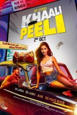 Download Khaali Peeli (2020) Sub Indo