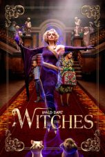 Download Roald Dahl's The Witches (2020) Sub Indo
