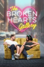 Download The Broken Hearts Gallery (2020) Sub Indo
