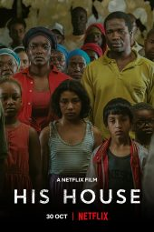 Download His House (2020) Sub Indo
