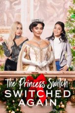 Download The Princess Switch: Switched Again (2020) Sub Indo