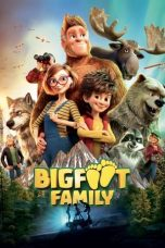 Download Bigfoot Family (2020) Sub Indo