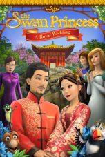 Download The Swan Princess: A Royal Wedding (2020) Sub Indo