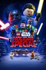 Download The Lego Star Wars Holiday Special (2020) Sub Indo