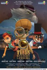 Download Titus: Mystery of the Enygma (2020) Dub Indo