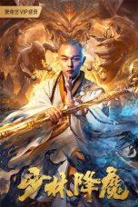 Download Shaolin Conquering Demons (2020) Sub Indo