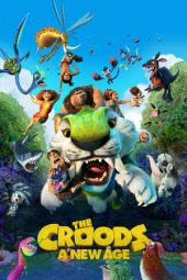 Download The Croods: A New Age (2020) Sub Indo
