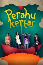 Download Perahu Kertas (2012) Indo