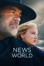 Download News of the World (2020) Sub Indo