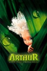 Download Arthur and the Invisibles (2006) Sub Indo