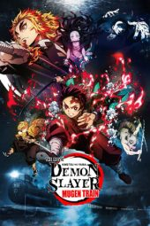 Download Demon Slayer the Movie: Mugen Train (2020) Sub Indo