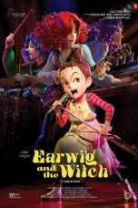 Download Earwig and the Witch (2021) Sub Indo
