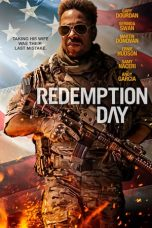 Download Redemption Day (2021) Sub Indo