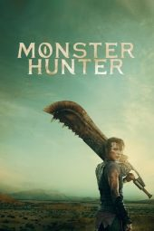Download Film Monster Hunter (2020) Sub Indo