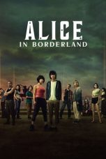 Download Alice in Borderland (2020) Sub Indo