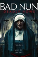 Download Bad Nun: Deadly Vows (2020) Sub Indo