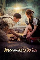 Download Descendants of the Sun (2016) Sub Indo