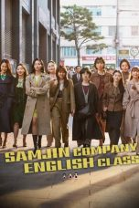 Download Samjin Company English Class (2020) Sub Indo