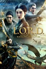 Download Film L.O.R.D: Legend of Ravaging Dynasties (2016) Sub Indo