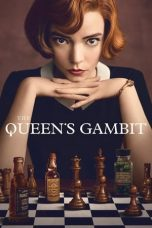Download The Queen's Gambit (2020) Sub Indo