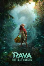 Download Raya and the Last Dragon (2021) Sub Indo