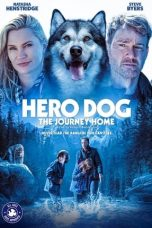 Download Hero Dog: The Journey Home (2021) Sub Indo