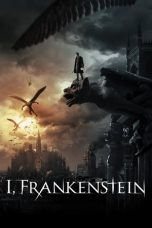 Download I, Frankenstein (2014) Sub Indo