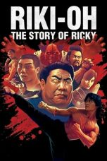 Download Riki-Oh: The Story of Ricky (1991) Sub Indo