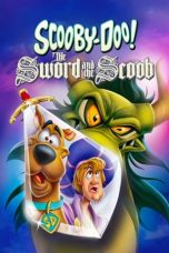 Download Scooby-Doo! The Sword and the Scoob (2021) Sub Indo