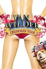 Download Van Wilder: Freshman Year (2009) Sub Indo