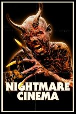 Download Nightmare Cinema (2019) Sub Indo