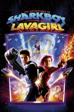 Download The Adventures of Sharkboy and Lavagirl (2005) Sub Indo