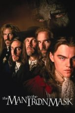 Download The Man in the Iron Mask (1998) Sub Indo