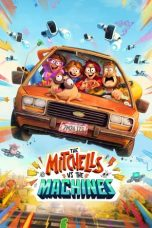 Download The Mitchells vs. The Machines (2021) Sub Indo