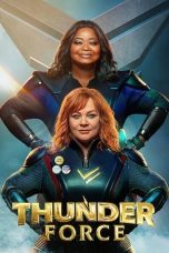 Download Thunder Force (2021) Sub Indo