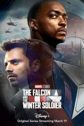 Download The Falcon and the Winter Soldier (2021) Sub Indo