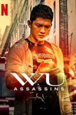 Download Wu Assassins (2019) Sub Indo