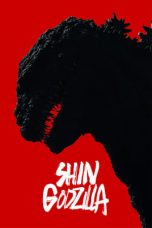 Download Shin Godzilla (2016) Sub Indo