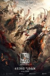 Download Dynasty Warriors : Destiny of an Emperor (2021) Sub Indo