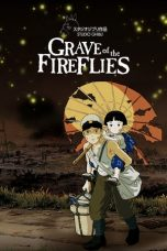 Download Grave of the Fireflies (1988) Sub Indo